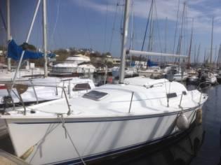 Gibert Marine Gib Sea 264 QR