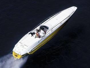 Sunseeker XS 2000