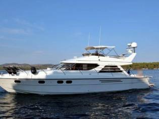 MARINE PROJECT PRINCESS 500