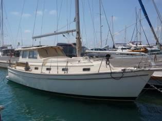 Island Packet SP Cruiser 41