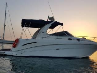 Sea Ray 335 Sun Dancer