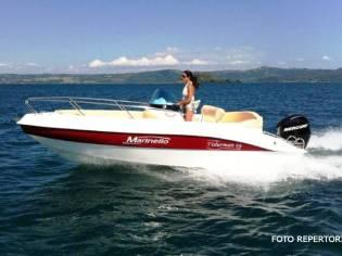 Marinello Fisherman 19