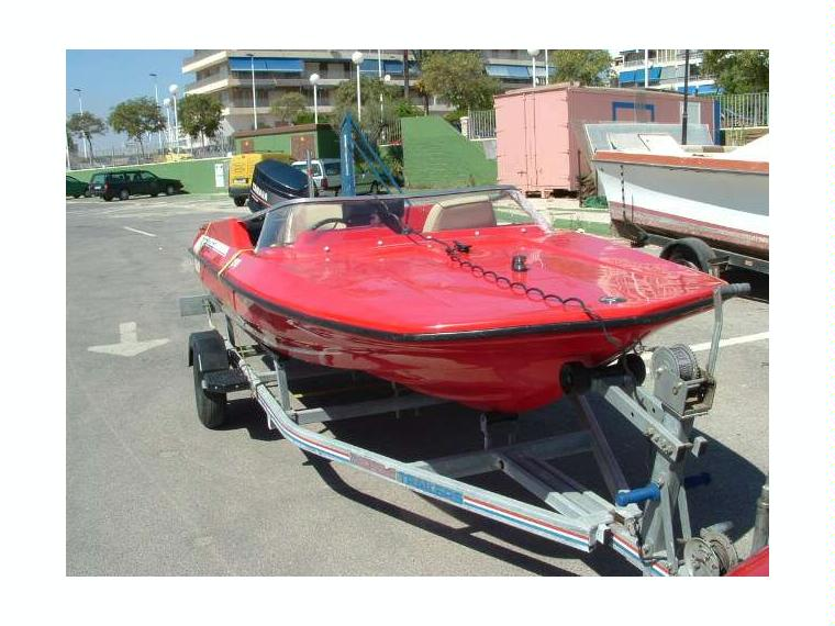 Plancraft in cn alicante costa blanca power boats used for Plan craft