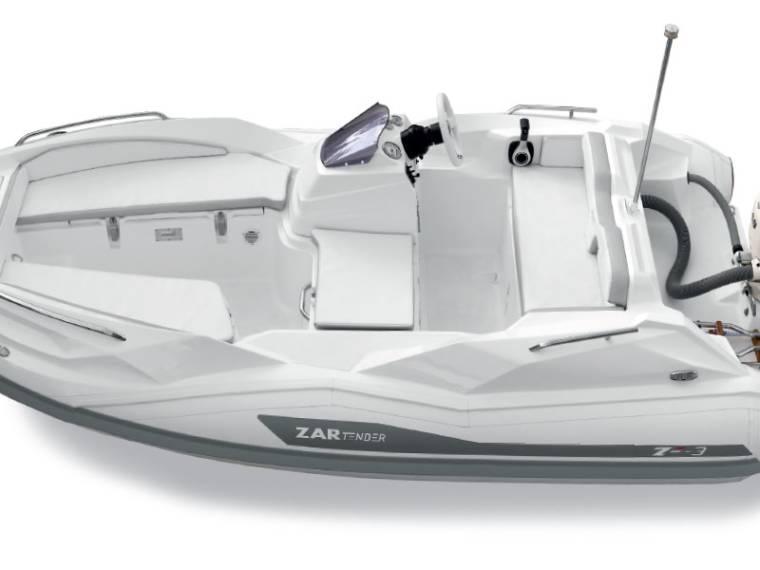 Zar Tender ZF-3