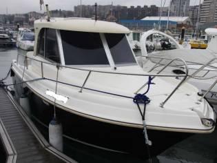Guymarine Evada 740