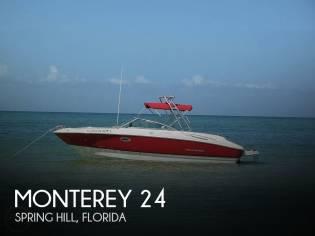 Monterey 248 LS Montura