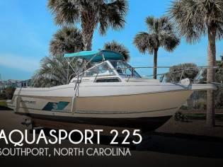 Aquasport 225 Explorer