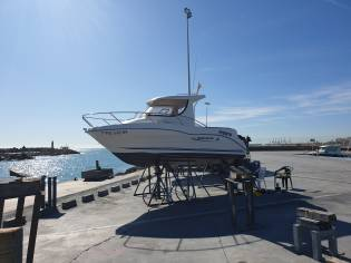 Quicksilver 540 Pilothouse