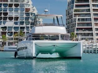 Bali 4.3 Motor Yacht 2020