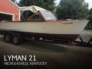 Lyman 21