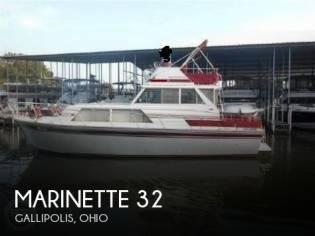 Marinette 32