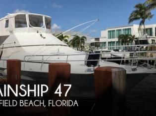 Mainship 47