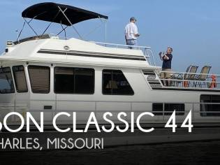 Gibson Classic 44