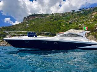 Marine Technology 44 MTI in Florida | Power boats used 74810