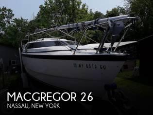MacGregor 26M in Florida | Sailing cruisers used 91015 - iNautia