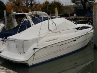 Bayliner 2655 SB Sunbridge Ciera