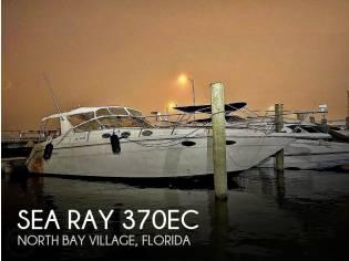 Sea Ray 370 EC