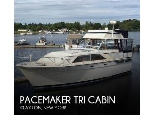 Pacemaker Tri cabin