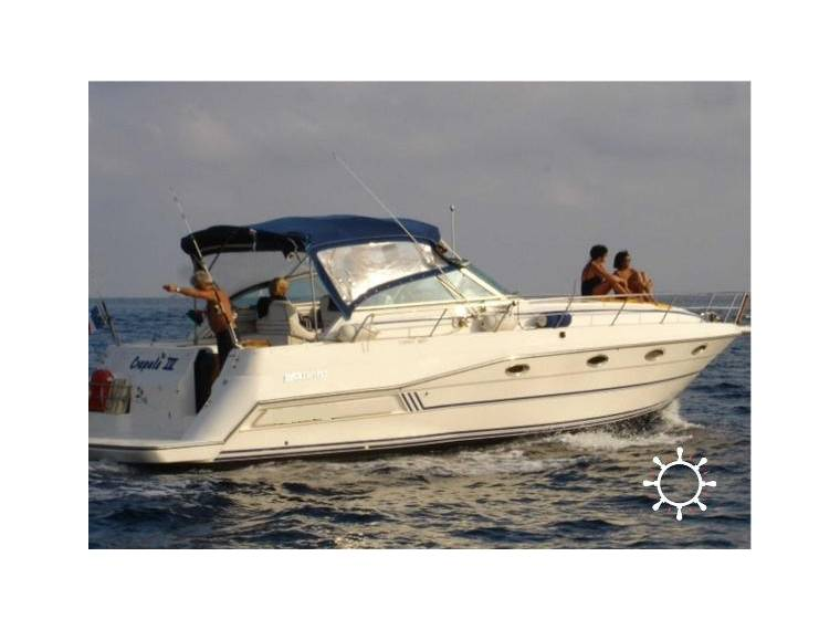 Cruisers Yachts 3675 Esprit In Var Power Boats Used 10299 Inautia