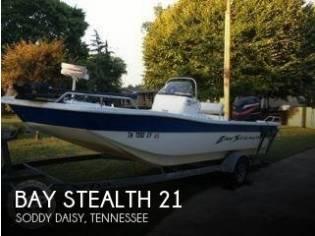 Bay Stealth 2194 SKF