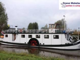 Passenger vessel 24.65, 92 pax
