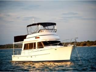 Goldwater 35 ES Trawler