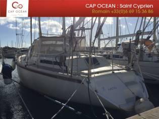 Amel Super Maramu in Argolis | Sailing cruisers used 51506 - iNautia