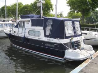 Nimbus Boats AG Zweden Nimbus 380 Commander
