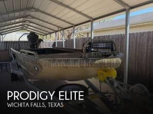 Prodigy Elite 1854
