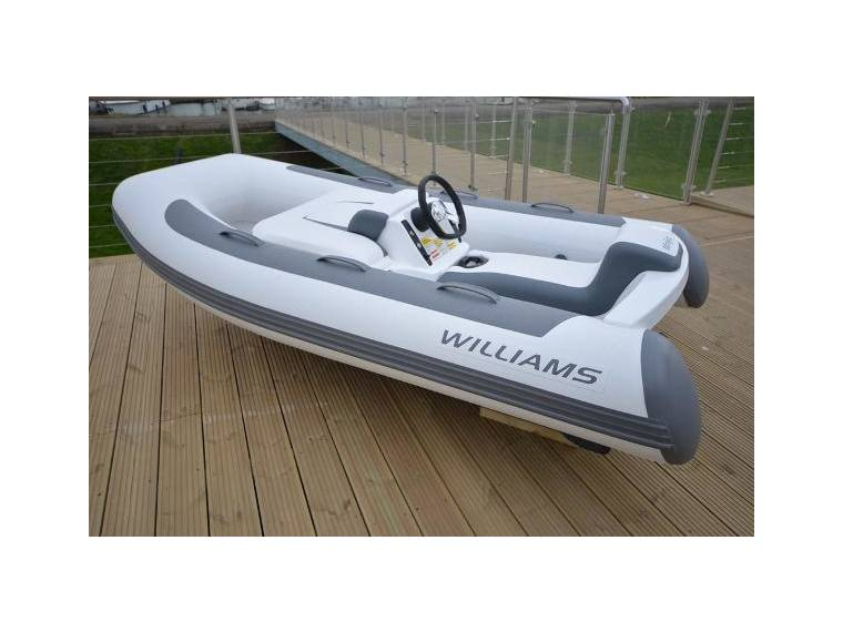 Williams Jet Tenders Minijet 280 new for sale 10110 | New Boats for