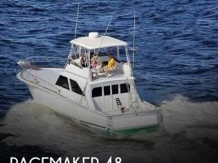 Pacemaker 48 Sportfish