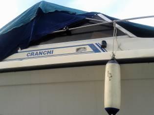 Cranchi Clipper 224
