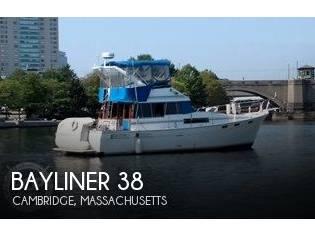 Bayliner 38
