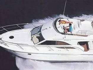 Marine Project Princess 380