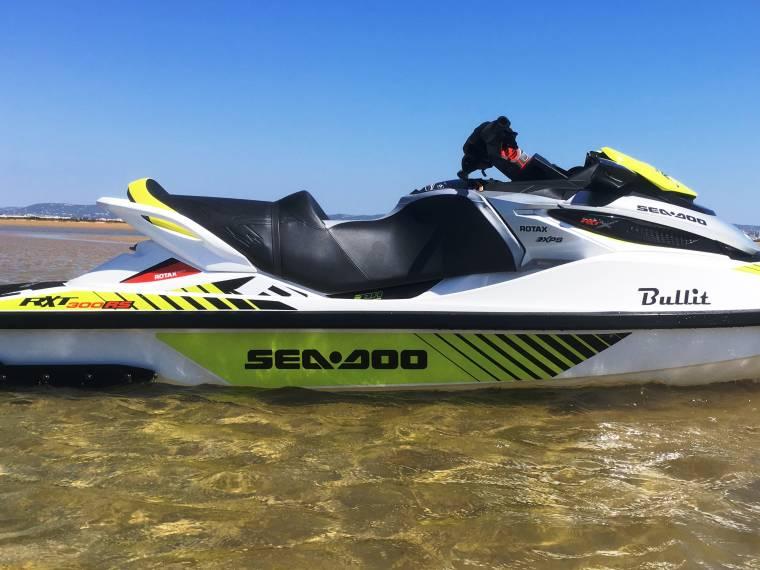sea doo rxt-x 300 in Faro | Jet skis used 50666 - iNautia