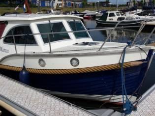 Sea Angler 23