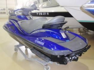 Moto Acuática Yamaha XL700X