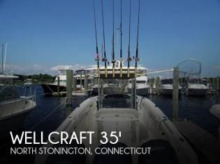 Wellcraft 352 Tournament