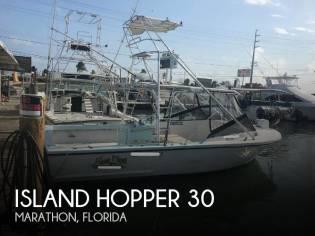 Island Hopper 30