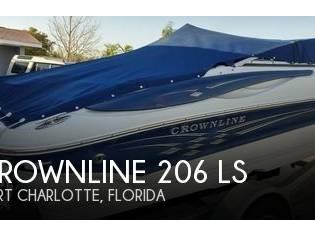 Crownline 206 LS