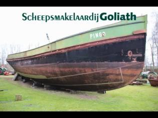 Salonboot Casco