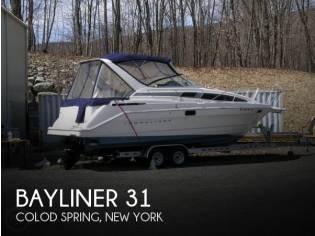 Bayliner Ciera 2855ST
