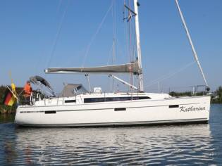 Bavaria 37-2 Cruiser
