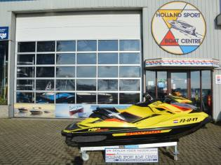 Sea doo RXP-X 260
