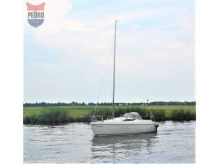 Viko yachts Viko 25