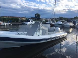 Nautica CAB Dorado 870