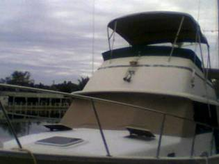 40 foot Mainship Double Cabin Crusier