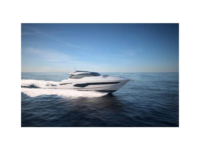 Princess V65 New For Sale 04954 New Boats For Sale Inautia