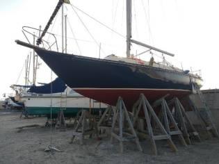 Seafarer 34
