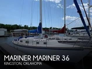 Mariner 36